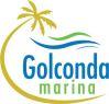 Golconda Marina logo
